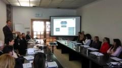 Započeo pilot projekt implementacije Standard Cost Modela (SCM)