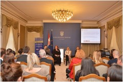 RIA Round Table for Stakeholders and the Closing ceremony of the IPA 2011 FF RAC Twinning light project